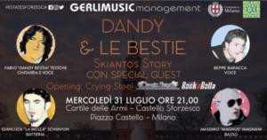 Dandy E Le Bestie