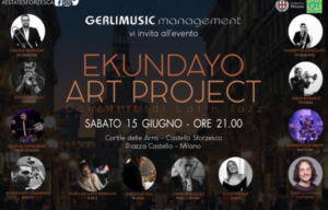 Ekundayo Art Project