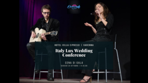 Italy Lux Wedding Conference