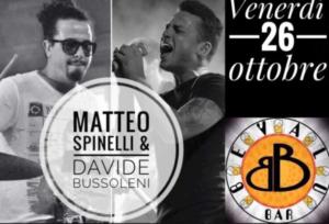 Bussoleni& Spinelli Live