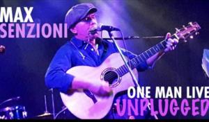 Max Senzioni- One Man Band