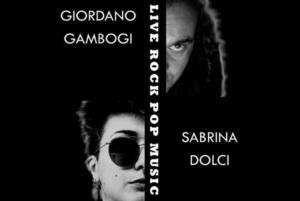 Sabrina Dolci&Giordano Gambogi